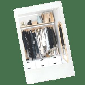 rangement-vide dressing des toulousaines