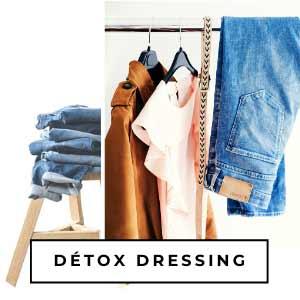 DETOX DRESSING